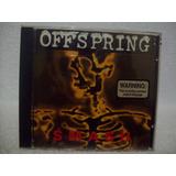 Cd Original Offspring  Smash  Importado