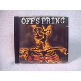 Cd Original Offspring  Smash