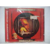 Cd Original Peter Frampton  Greatest Hits