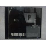Cd Original Portishead  Portishead  Importado