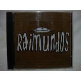 Cd Original Raimundos  Raimundos