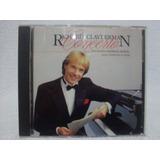 Cd Original Richard Clayderman  Concerto  Importado