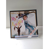 Cd Original Soundtrack   My Fair Lady   Andrey Hepburn 1994