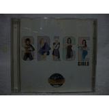 Cd Original Spice Girls  Spiceworld