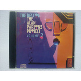 Cd Original The Alan Parsons Project  The Best Of  Volume 2