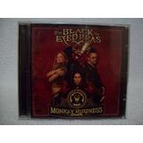 Cd Original The Black Eyed Peas  Monkey Business