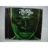 Cd Original The Black Eyed Peas  The End