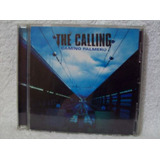 Cd Original The Calling  Camino Palmero