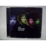 Cd Original The Rapture  Echoes