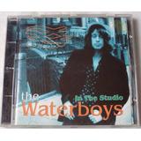 Cd Original The Waterboys In The Studio