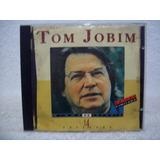 Cd Original Tom Jobim  Minha História