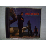 Cd Original Undercover  Check Out The Groove