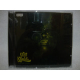 Cd Original Wiz Khalifa  Rolling Papers  Importado
