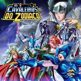 Cd Os Cavaleiros Do Zodíaco   Trilha Sonora Instrumental