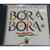 Cd Os Paralamas Do Sucesso   Bora Bora