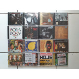 Cd Os Paralamas Do Sucesso Lote Com 16 Cds
