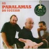 Cd Os Paralamas Do Sucesso Rock Brasil Novo Lacrado