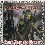 Cd Oyster Cult   The Best Of Blue   Novo Deslacrado