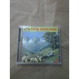 Cd Ozeias De Paula 100 Ovelhas