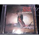 Cd Ozzy Osbourne   Blizzard Of Oz Remaster Bonus Lacrado