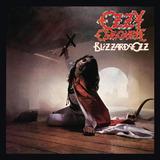 Cd Ozzy Osbourne   Blizzard Of Ozz   Importado   Lacrado