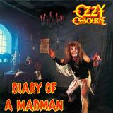 Cd Ozzy Osbourne   Diary Of A Madman   Importado   Lacrado