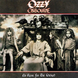 Cd Ozzy Osbourne   No Rest For The Wicked   Importado