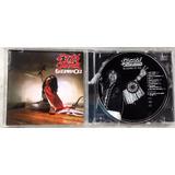 Cd Ozzy Osbourne Blizzard Of Ozz Frete Grátis Remaster Bonus
