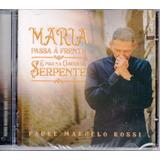 Cd Padre Marcelo Rossi   Maria Passa Á Frente