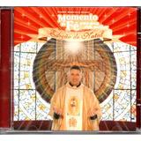 Cd Padre Marcelo Rossi   Momento De Fé Edição De Natal