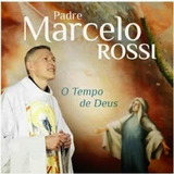 Cd Padre Marcelo Rossi   O Tempo De Deus
