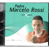 Cd Padre Marcelo Rossi   Serie Sem Limite