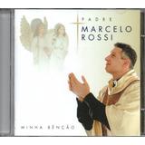 Cd Padre Marcelo Rossi  minha Bênção
