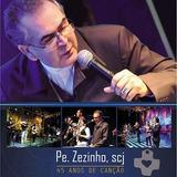 Cd Padre Zezinho   45 Anos De Cancao