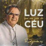Cd Padre Zezinho   Luz Que Vem Do Céu