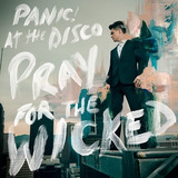 Cd Panic At The Disco Pray For The Wicked