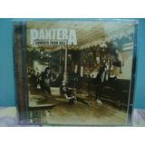 Cd Pantera   Cowboys From Hell   Duplo Nacional