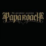 Cd Papa Roach   The Paramour Sessions   Importado   Lacrado
