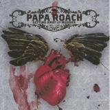 Cd Papa Roach Getting Away Of Murder