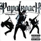 Cd Papa Roach Metamorphosis