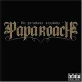 Cd Papa Roach Paramour Sessions   Usa
