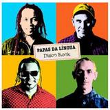 Cd Papas Da Língua Disco Rock Paula Toller Lacrado 1o Lote