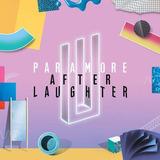 Cd Paramore   After Laughter   Original Lacrado