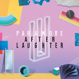 Cd Paramore   After Laughter