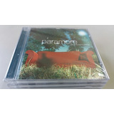 Cd Paramore   All We Now Is Falling   Lacrado