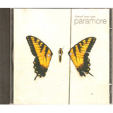 Cd Paramore   Brand New Eyes   Novo