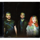 Cd Paramore   Fast In My Car