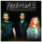 Cd Paramore   First Album   Promoção Somente Hoje
