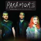 Cd Paramore   Paramore