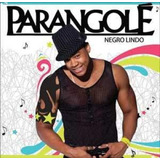 Cd Parangolé   Negro Lindo   2010
